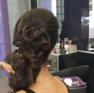 Hairstylist Tel Aviv