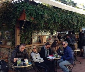 Cafe Ben Gurion rv2