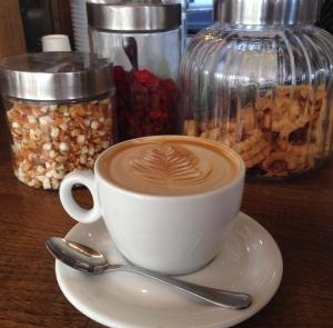 Le Cafe Ben Gurionrv1