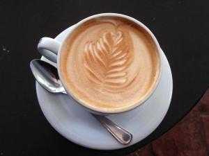Le Cafe Ben Gurionrv2