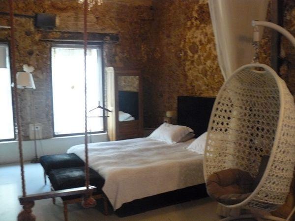 Suite for rent Odelia 4 sleeper