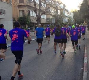 2016 Tel Aviv Marathon