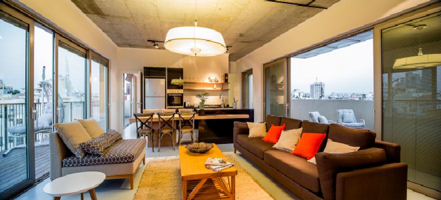 Jaffa Penthouse Ref TDHR1