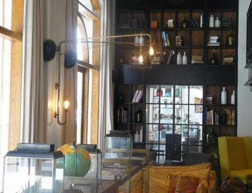 Sweet Boutique Hotel-Jaffa