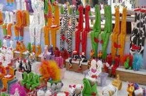 Nachlat Benyamin Market