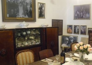 Rokach House Museum