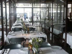 Italian Restaurant-Pronto