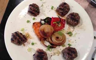 Pasha Turkish Restaurant-tel aviv