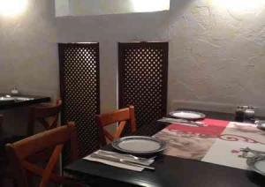 Pasha Turk Restaurant