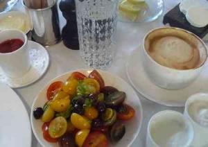 montefiore breakfast