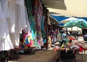 Bezalel Market Tel aviv