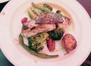 Basta-Locus fish