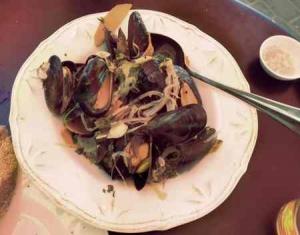 Basta-Mussels