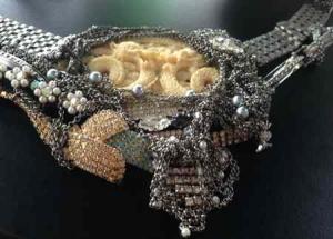 Unique by Galit -DragonPendant necklace.1jpg