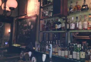 Next Door Bar - Bar-wallmenu
