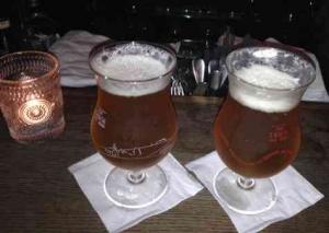 Next Door Bar - Beers