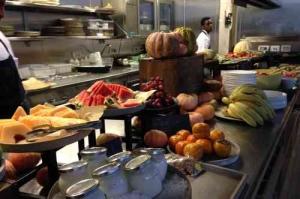 Best Breakfast Mashya Restaurant Buffet-Veg -Tel Aviv