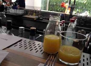Best Breakfast Mashya Restaurant Buffet