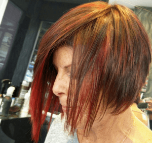Best Hair Salon Tel Aviv-Redlowlights-