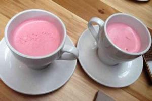 Tel-Aviv Lunch -Mashya- Mashya Tea