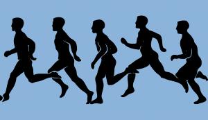 2016 Tel Aviv Marathon -runners