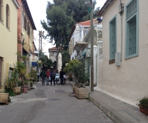 SWEET WALKING TOURS-Neve Tzedek and Neighborhoods