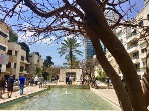 Tour Tel Aviv 2017
