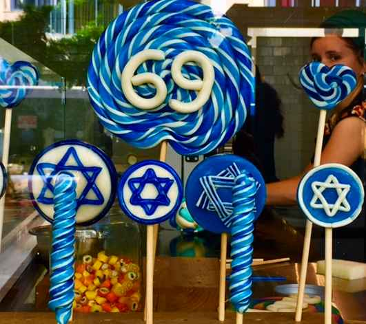Israel Independence Day 2017-1