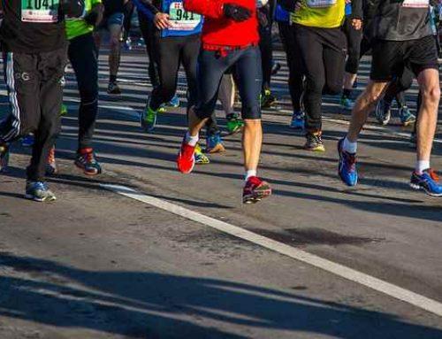 Tel Aviv Marathon 2018