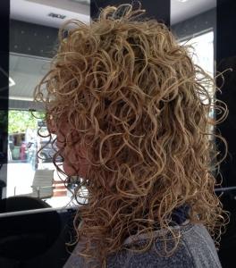 Hair New rv2