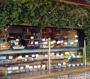 Cafe Ben Gurion rv1
