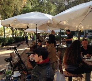 Cafe Ben Gurion rv3