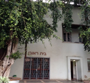 Tel Aviv Museum - Rubin Museum rv5