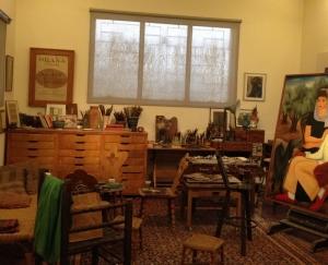 Tel Aviv Museum - Rubin Museum rv8