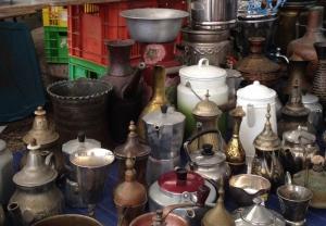 Flea Market Dizengoff Square-rv10