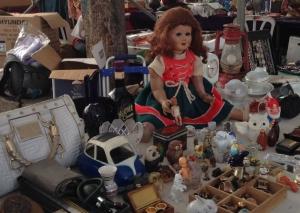 Flea Market Dizengoff Square -rv5