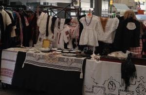Flea Market Dizengoff Square-rv7