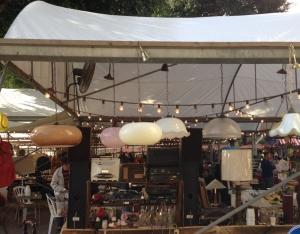 Flea Market Dizengoff Square-rv8