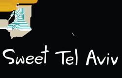 Sweet Tel Aviv-by Frances Logo