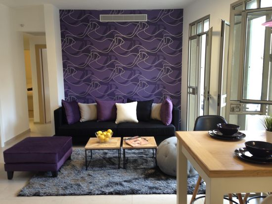 Holiday Apartment TDRCLK1