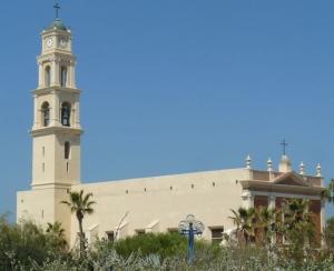 old Jaffa 12