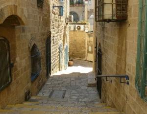 old Jaffa 15