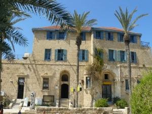 old Jaffa 7