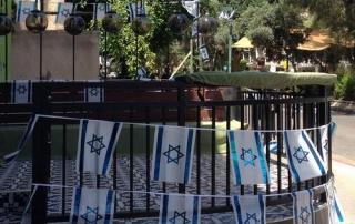 Tel Aviv Independence Day