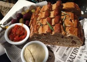 Kalamata Jaffa Lunch8