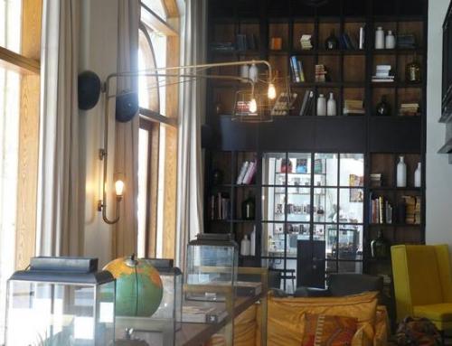 Sweet Boutique Hotel-Jaffa