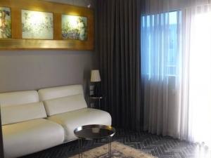 Rothchilds hotel Tel Aviv