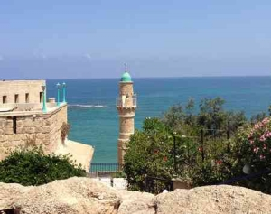 SWEET WALKING TOURS-JAFFA Interactive tour for families in the Old City