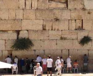 Jerusalem-Western Wall