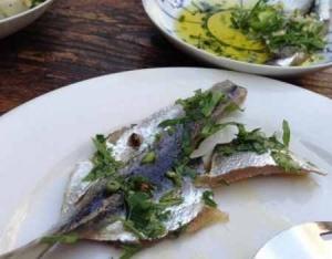 Basta-Sardines